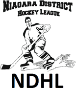 Niagara District Hockey League Logo